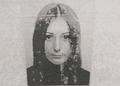 Девушка сомнительной честности появилась в Харькове (ФОТО)